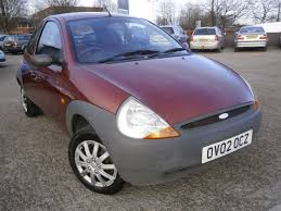 2002 02 ford ka 700 lambrou motors used car sales in