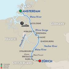 river cruises avalon waterways