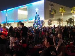 ta s tree lighting ceremony city of ta