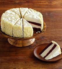cheesecake delivery large ultimate velvet cheesecake from the cheesecake factory