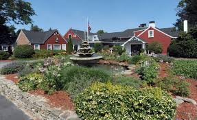 falmouth looks at buying coonamessett inn news capecodtimes