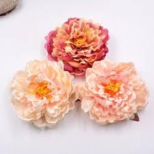 Peony Floral Arrangement by Popular Silk Christmas Arrangements Buy Cheap Silk Christmas