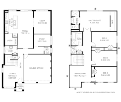 masterton homes floor plans 10m wide house designs perth single
