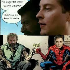 Sad Spider Meme - que sad meme by ur1ei619 memedroid