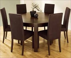 Round Rustic Dining Table Dining Room Black Rustic Dining Table On Room Inside 60 Inch Round