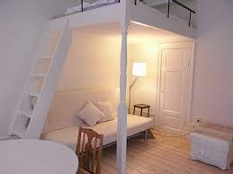 Plans To Build A Bunk Bed Ladder by 21 Loft Beds In Different Styles Space Saving Ideas For Small Rooms