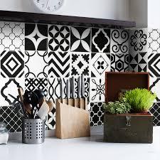 Decorative Wall Tiles Kitchen Backsplash Peel And Stick Kitchen Backsplash Smart Tiles