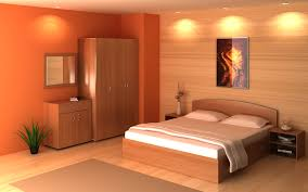 What Color Goes With Orange Walls Congenial Color Small Bedroom Decorating Ideas For Kid Boys With
