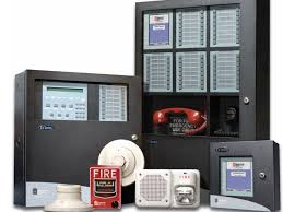 Alarm Systems by Fire Alarm Systems Integrated Security Systems Fire