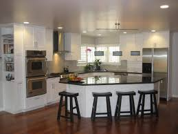 triangle kitchen island westwind builders and electric project photos