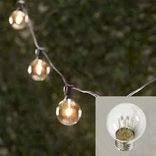 rent led globe lights in seattle free delivery