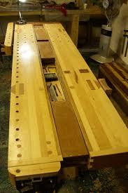 bench accessories je ne sais quoi woodworking