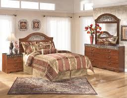 Colorado Bedroom Furniture Signature Design By Fairbrooks Estate Bedroom