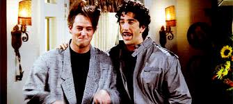 the one with all the thanksgivings friends season five