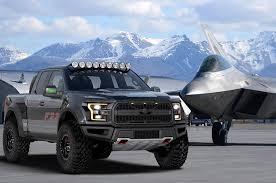 Ford Raptor Mini Truck - 545 hp ford u0027f 22 raptor u0027 f 150 set to soar automobile magazine