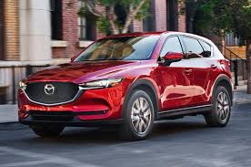 mazda lineup 2017 the 2017 mazda cx 5 is the perfectly fine crossover you should