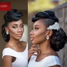bella naija bridal hair styles flawless on www bellanaija com weddings now atunbi hair