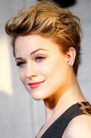 swept back hairstyles for women 20 pixie cut for round face