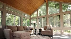 Sunroom Sofa Sunroom Design Ideas Perfect Design All Season Sunroom All