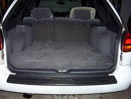 subaru bed subaru legacy or outback 3rd third row folding seat subaru