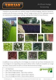greenfx trellis hedging ds supplies