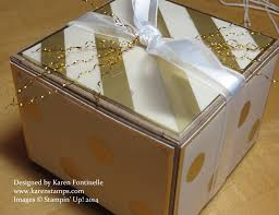 gold gift wrap gift wrap idea gold kraft gift box with gold frizzle sting
