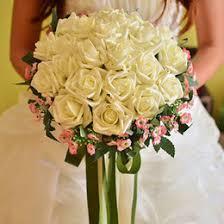 Blue Wedding Flowers Discount Wedding Bouquets Royal Blue White 2017 Wedding Bouquets