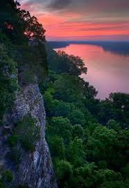 Rugged Cliff Synonym The One Spot In Missouri That U0027s Basically Heaven On Earth Gems