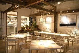 semi open kitchen service area glass partitions design show