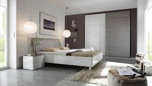 Schlafzimmer Bett Buche Schlafzimmer Weiß Hochglanz Eiche Grau Tambio21 Designermöbel