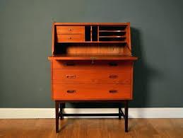 bureau vintage design bureau secretaire vintage vintage vintage design bureau home design