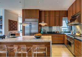 Midcentury Modern Kitchens - mid century modern kitchens 12 key design elements