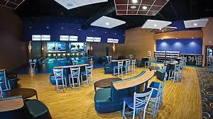bowlocity entertainment center rochester mn brunswick