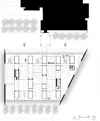 clemson university lee hall college of architecture by thomas phifer