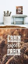Mountain Cabin Decor 1613 Best Cozy Cabin Images On Pinterest Cozy Cabin