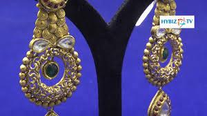 malabar diamond earrings kundan chand bali earrings malabar gold and diamonds hybiz