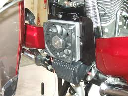 oil cooler with fan fan assisted oil cooler harley davidson forums
