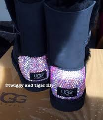 ugg slippers on sale black friday 27 best boots with bling images on shoes casual