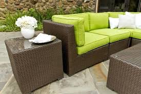 Outdoor Wicker Patio Furniture Clearance Idea Resin Patio Furniture Clearance For Image Of Small Wicker