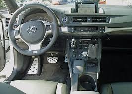 lexus ct200h f sport front test drive 2012 lexus ct 200h premium f sport nikjmiles com