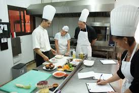chef cuisine maroc les borjs de la kasbah