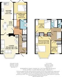 4 bedroom semi detached house for sale in baddesley road olton