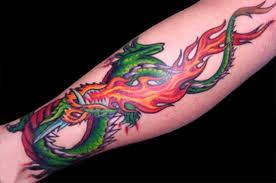 cool chinese dragon tattoo designs full tattoo