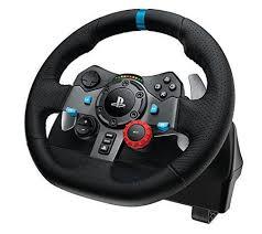 joystick volante logitech g29 test complet volant les num礬riques