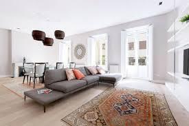 100 monochromatic apartment serenity and elegance feel