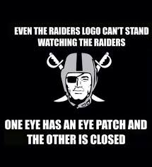 Broncos Raiders Meme - the truth comes out about the oakland raiders los angeles chargers