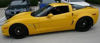 2007 corvettes for sale 2007 chevrolet corvette for sale trabuco california