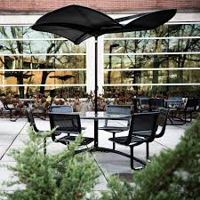 Commercial Patio Umbrella Commercial Patio Umbrella Metal 35 Shade By Frog