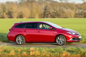 toyota big cars car reviews independent road tests by car magazine