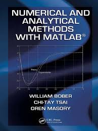 numerical and analytical methods with matlab pdf numerical